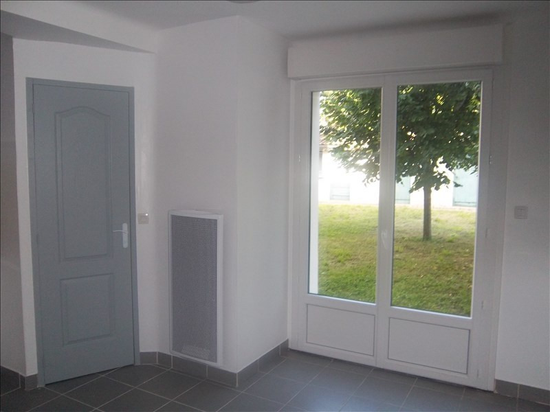 Location appartement St nazaire 320€cc - Photo 2