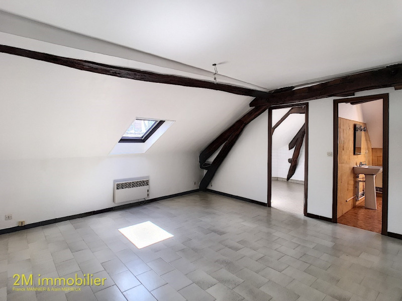 Location appartement Melun 613€ CC - Photo 9