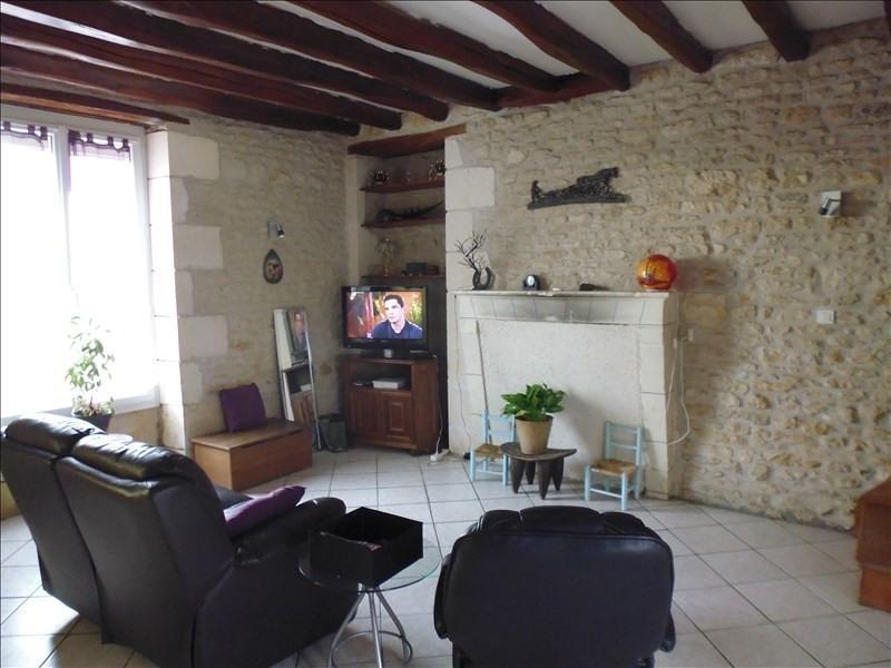 Vente maison / villa Migne auxances 275000€ - Photo 4
