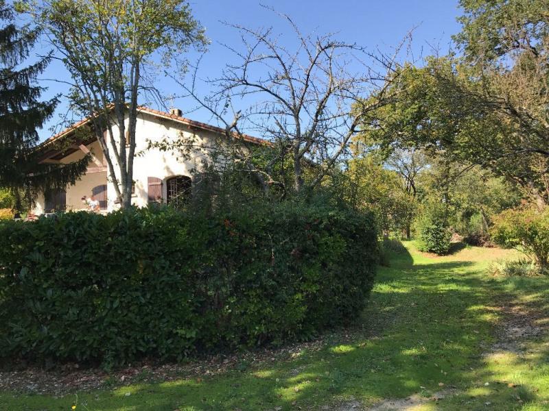 Sale house / villa Cornebarrieu 339000€ - Picture 10