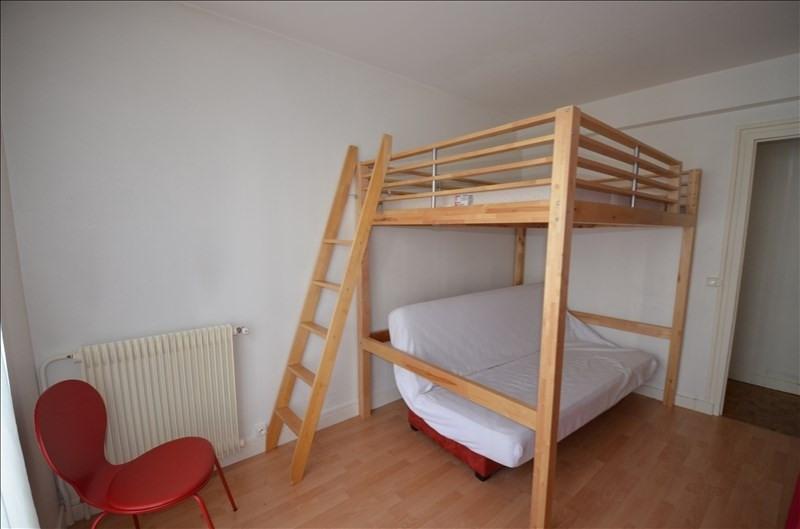 Rental apartment Maisons-laffitte 970€ CC - Picture 2