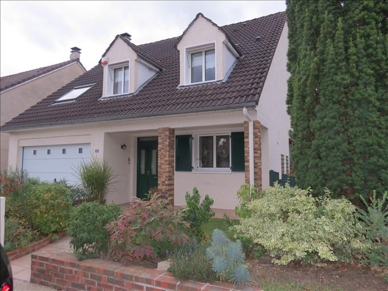 Vente maison / villa St leu la foret 525000€ - Photo 1