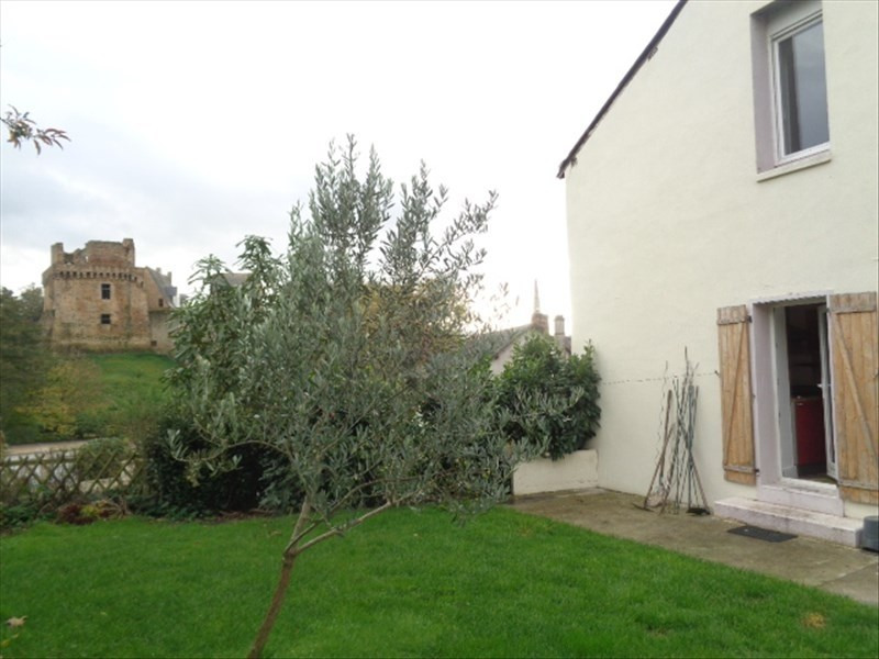 Vente maison / villa Chateaubriant 115000€ - Photo 1