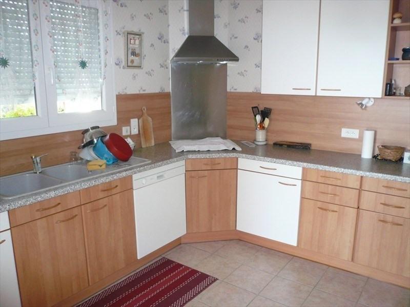 Vente maison / villa Figeac 318000€ - Photo 2