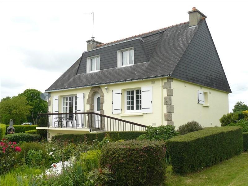 Vente maison / villa Josselin 189900€ - Photo 1