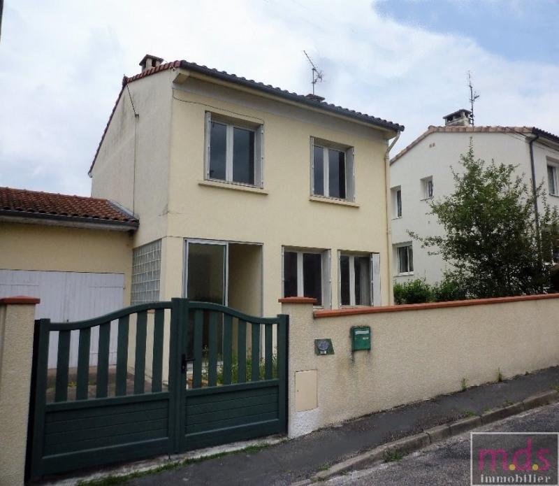 Vente maison / villa L'union 243000€ - Photo 1