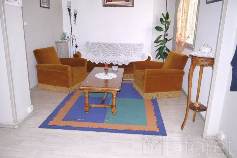 Sale apartment Cholet 65 000€ - Picture 3
