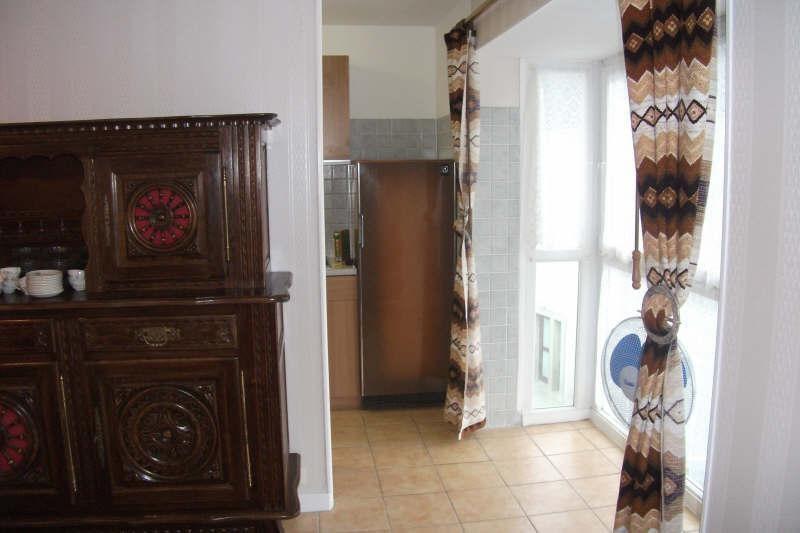 Sale apartment Audierne 84000€ - Picture 6