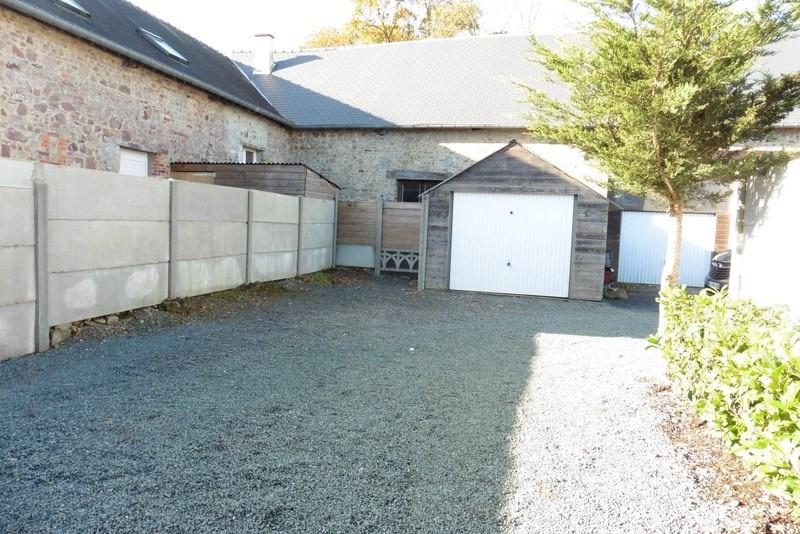 Sale house / villa Periers 69000€ - Picture 6