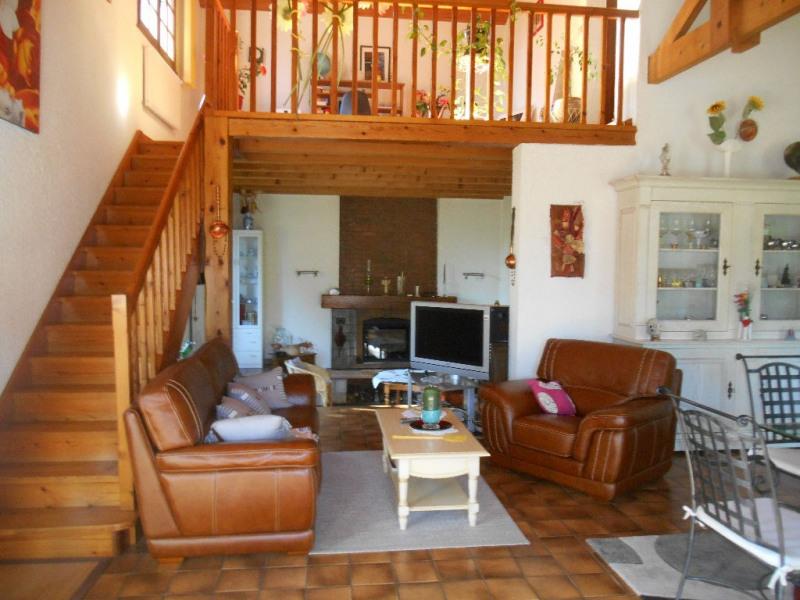 Sale house / villa Saucats 412000€ - Picture 5