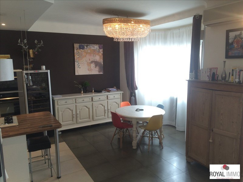Vente appartement Toulon 194 000€ - Photo 3
