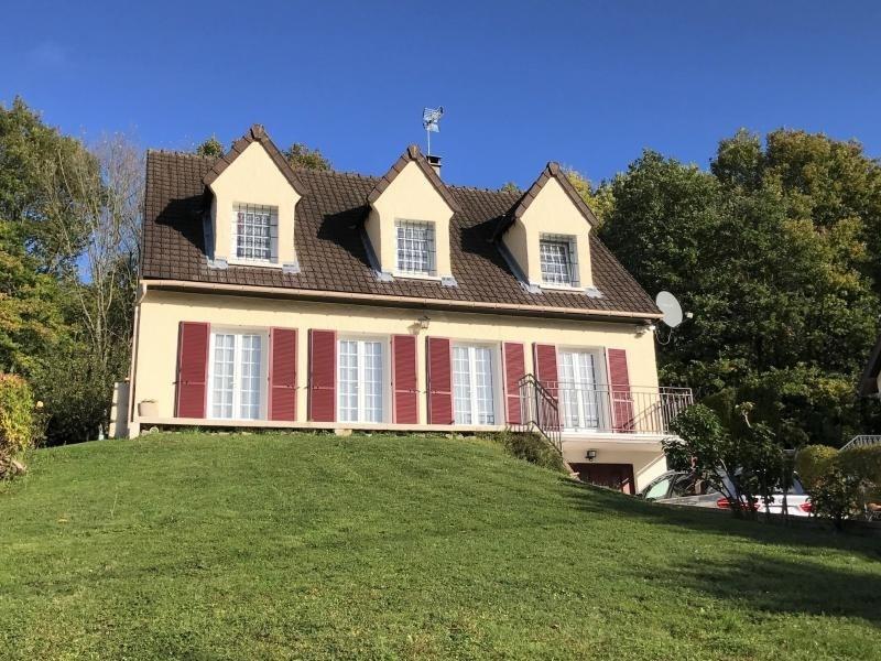 Sale house / villa Bessancourt 522000€ - Picture 1