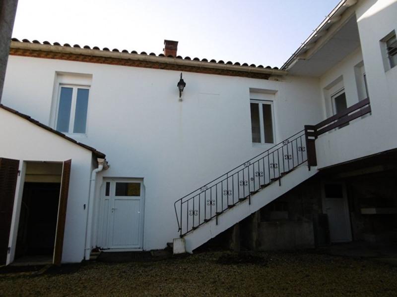 Vente maison / villa La mothe achard 151700€ - Photo 6