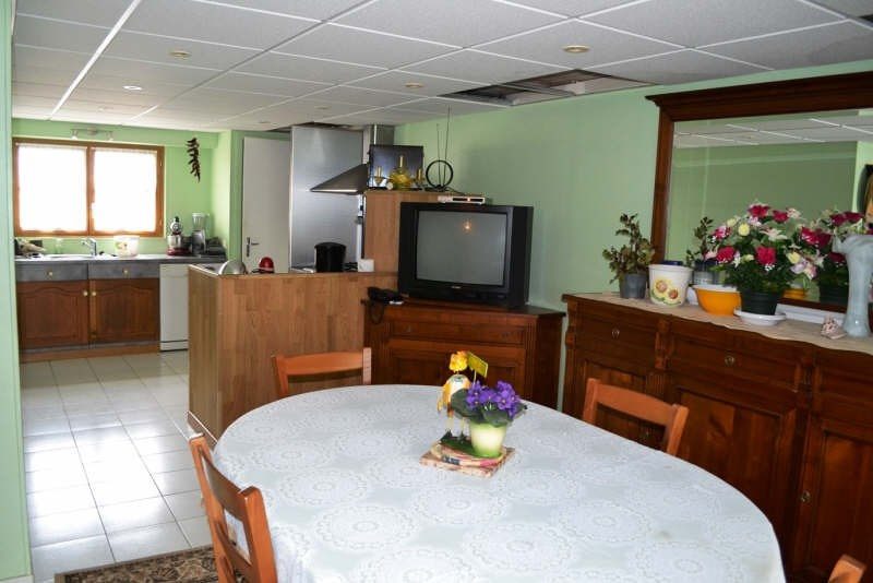 Sale house / villa Rouvray 398000€ - Picture 7