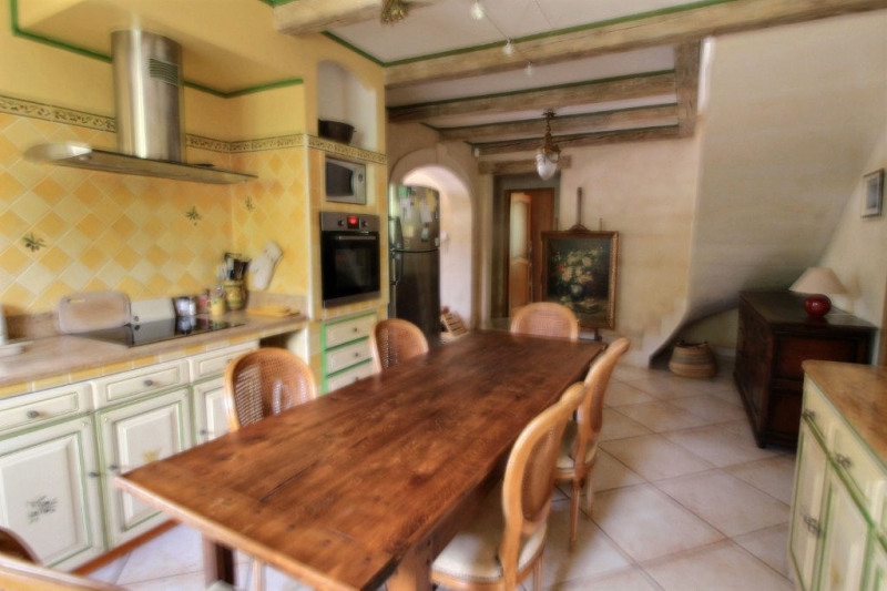 Vente maison / villa Montfrin 337000€ - Photo 3