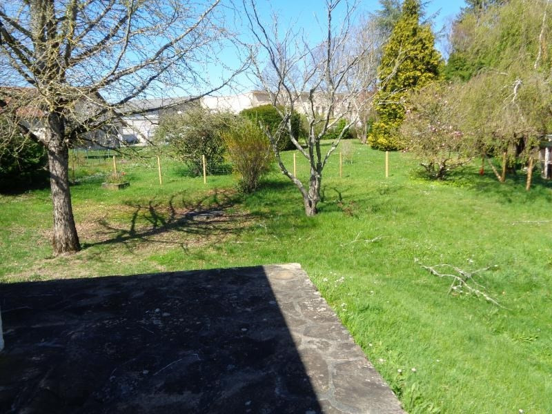 Location maison / villa St just le martel 690€ CC - Photo 2