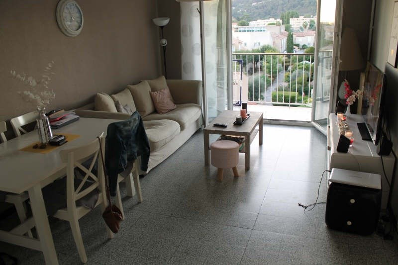 Sale apartment La valette du var 170 000€ - Picture 1