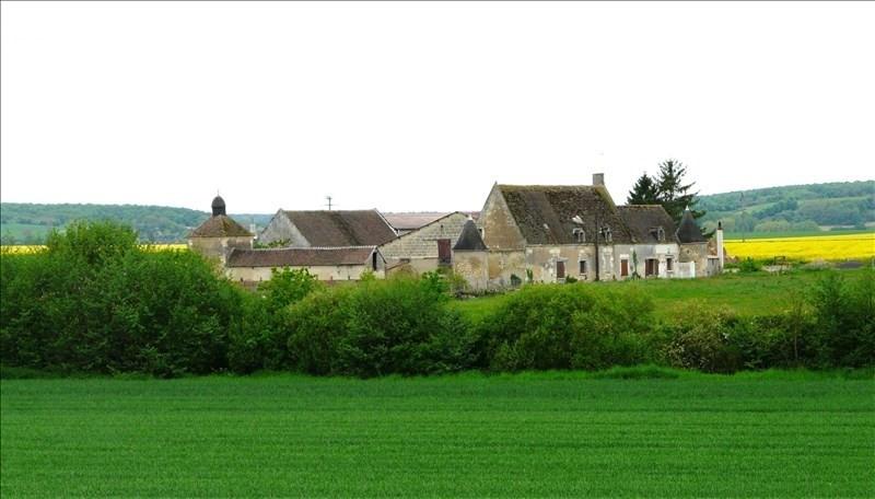 Vente maison / villa Montoire sur le loir 296650€ - Photo 1