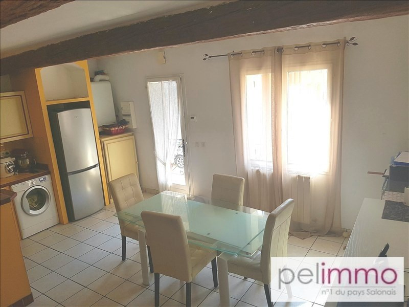 Vente maison / villa Eyguieres 149000€ - Photo 1