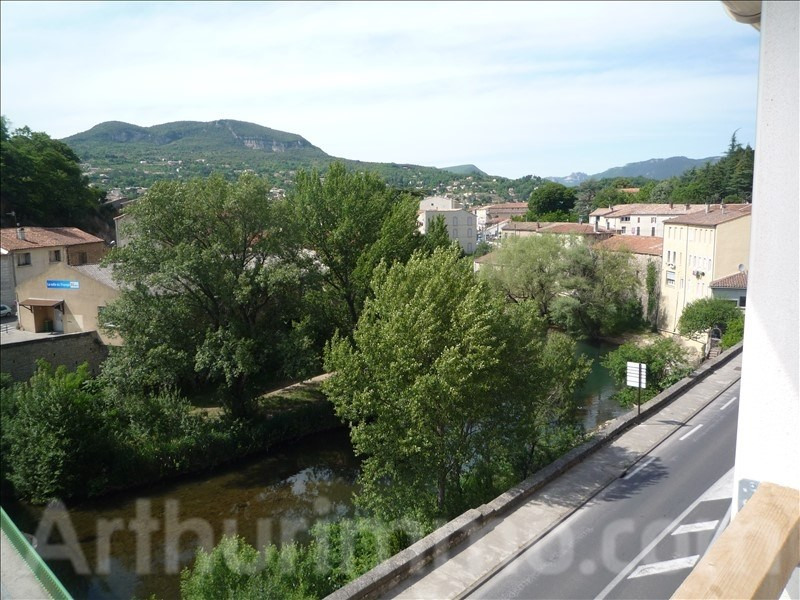 Rental apartment Lodeve 310€ CC - Picture 3