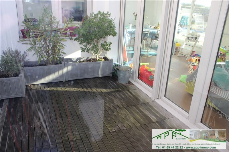 Vente appartement Juvisy 420 000€ - Photo 12