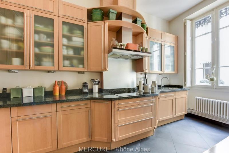 Deluxe sale apartment Lyon 2ème 1320000€ - Picture 6