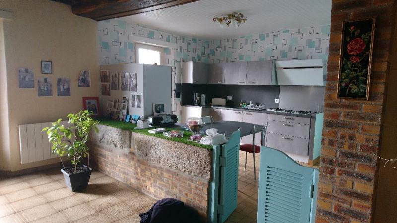 Sale house / villa Change 314200€ - Picture 4