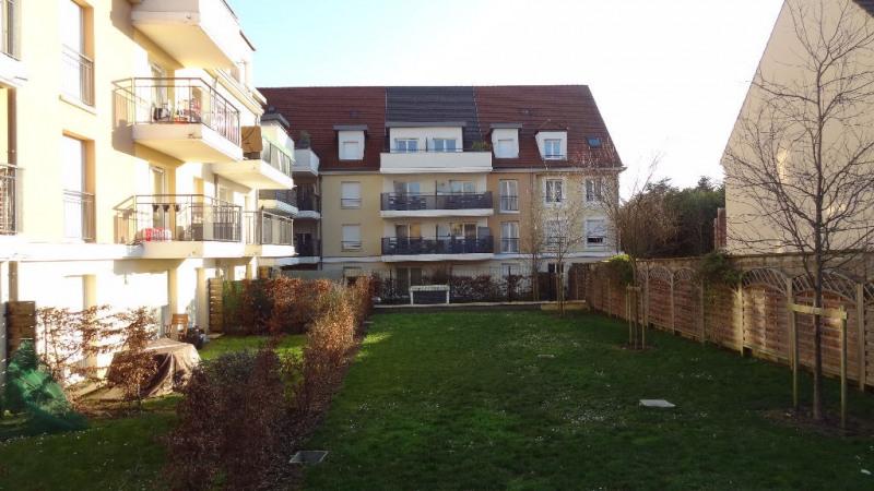 Affitto appartamento Montlhery 756€ CC - Fotografia 7