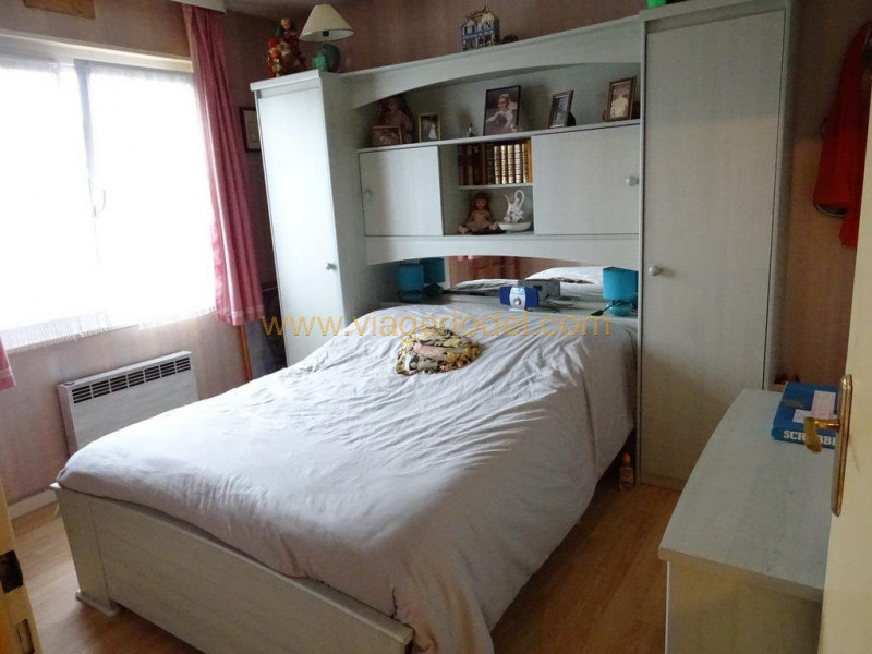 Life annuity house / villa Blenod les pont a mousson 49000€ - Picture 8
