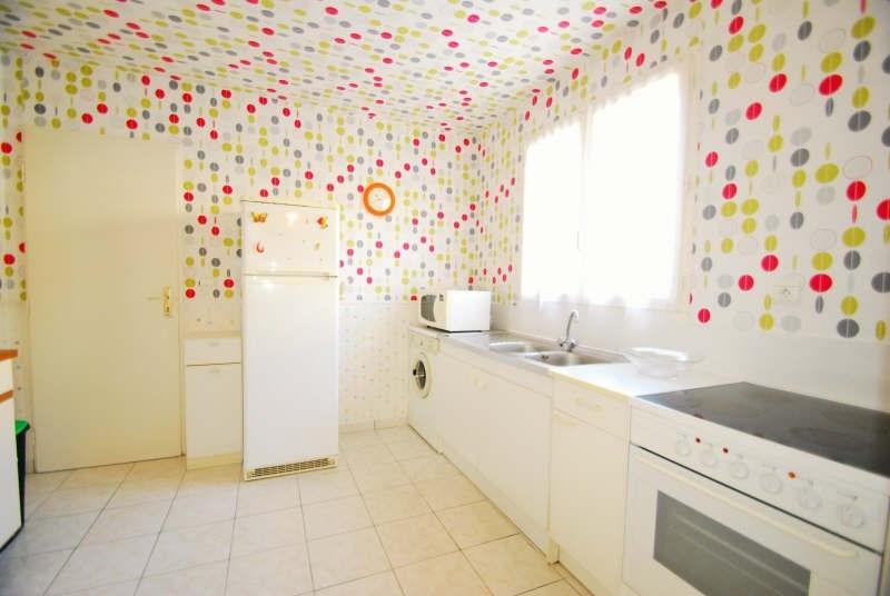 Vente maison / villa Argenteuil 299000€ - Photo 4