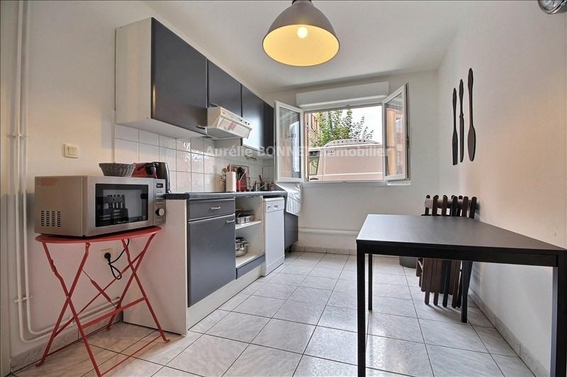 Vente appartement Deauville 222000€ - Photo 2