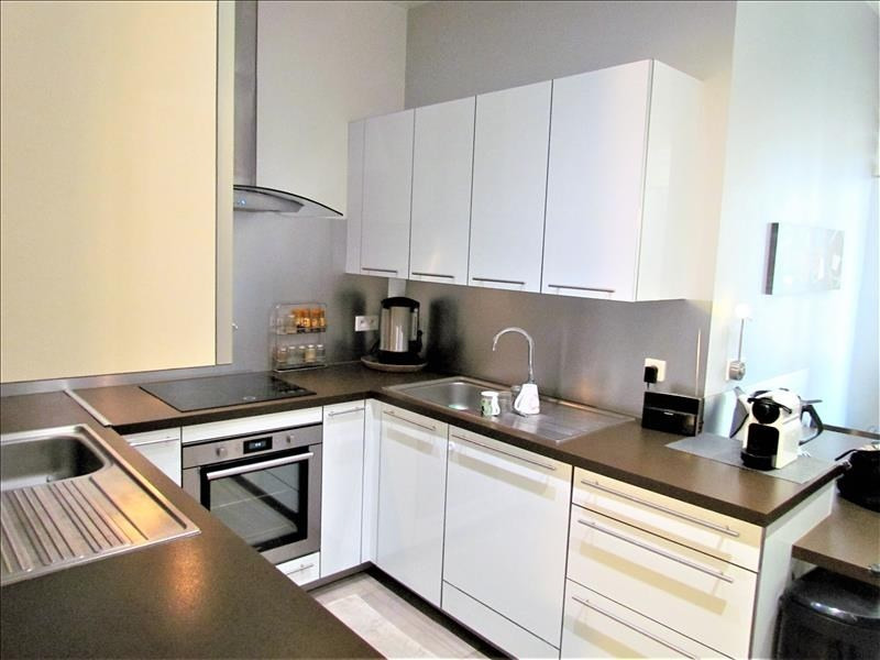 Vente appartement Strasbourg 418 700€ - Photo 2