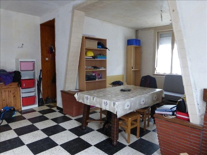 Vente maison / villa Bethune 77000€ - Photo 2