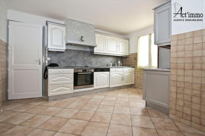 Vente maison / villa Seyssinet pariset 380000€ - Photo 5