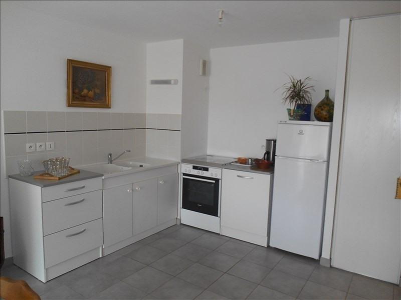 Produit d'investissement appartement Monteux 140000€ - Photo 2