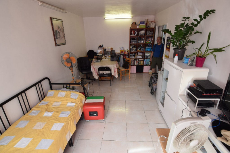 Vente appartement Paris 13ème 380000€ - Photo 2