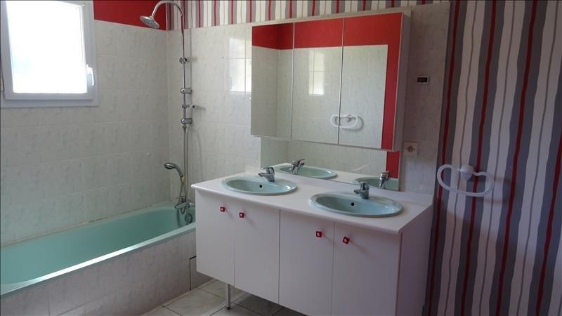 Vente maison / villa Chateau renault 221000€ - Photo 5