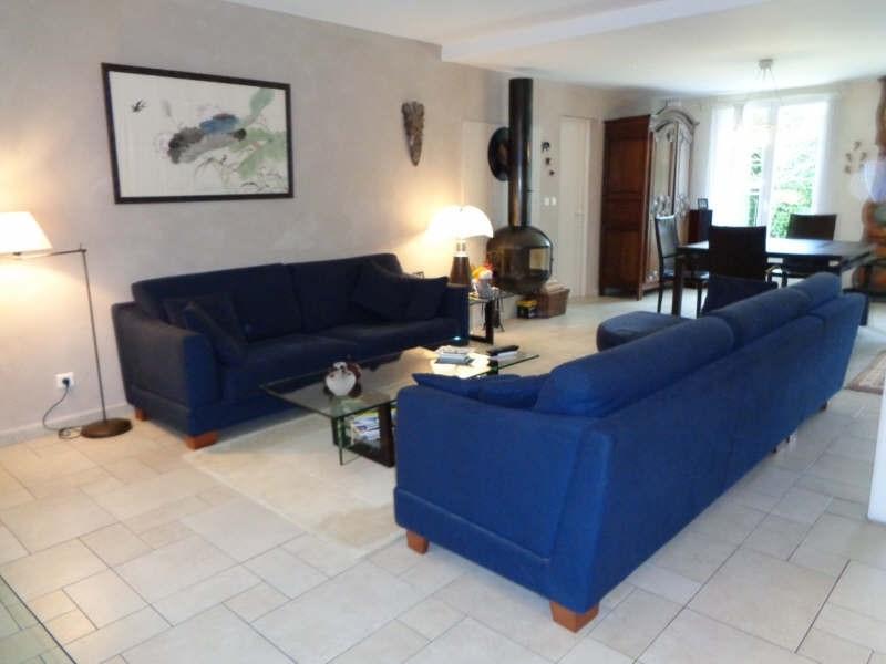 Sale house / villa Lesigny 455000€ - Picture 4