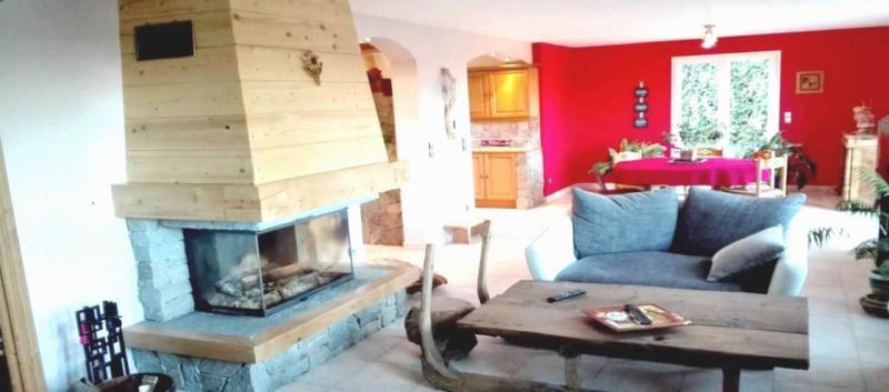 Sale house / villa Faucigny 399000€ - Picture 5