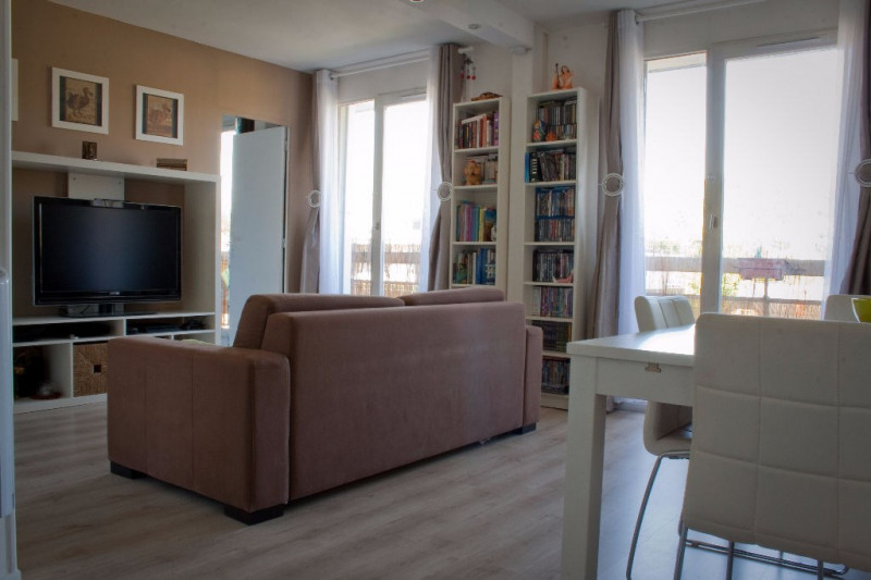Sale apartment Linas 180 000€ - Picture 2