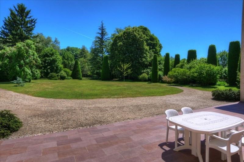 Verkoop  huis Bourgoin jallieu 450000€ - Foto 10