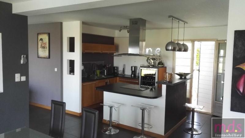 Deluxe sale house / villa Verfeil secteur 510000€ - Picture 4