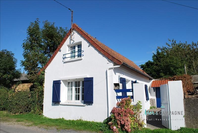 Sale house / villa Quend 145000€ - Picture 1