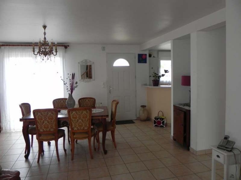 Sale house / villa St quay perros 260000€ - Picture 6