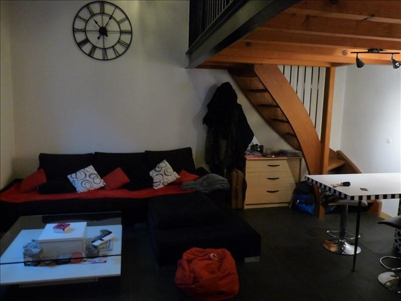 Rental apartment Lyon 9ème 569€ CC - Picture 1