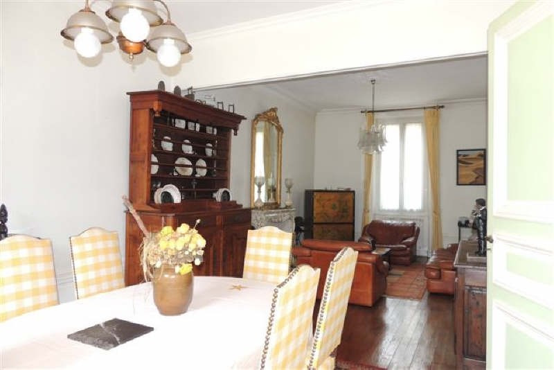 Vente maison / villa Cognac 390 000€ - Photo 3