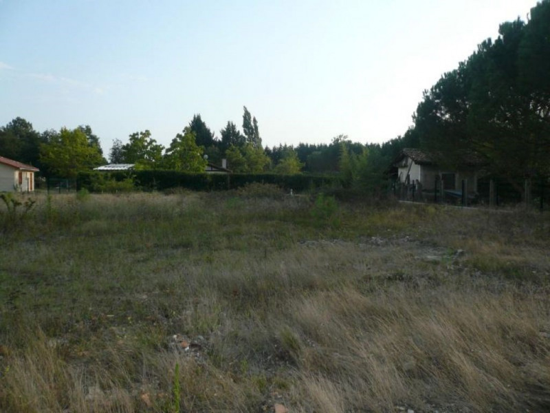 Sale site Saugnacq-et-muret 80000€ - Picture 2