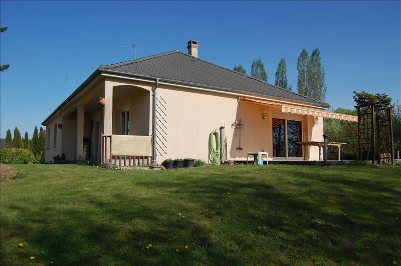 Vente maison / villa Romilly sur seine 269500€ - Photo 5