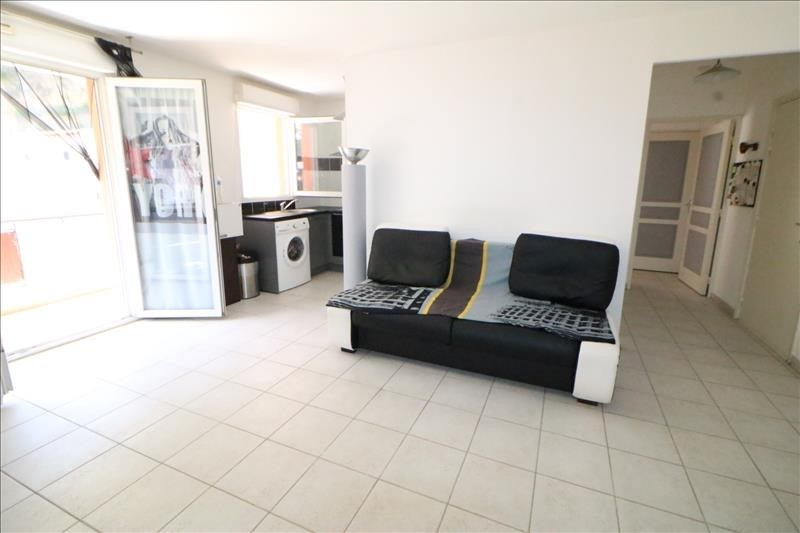 Sale apartment Nice 159500€ - Picture 1