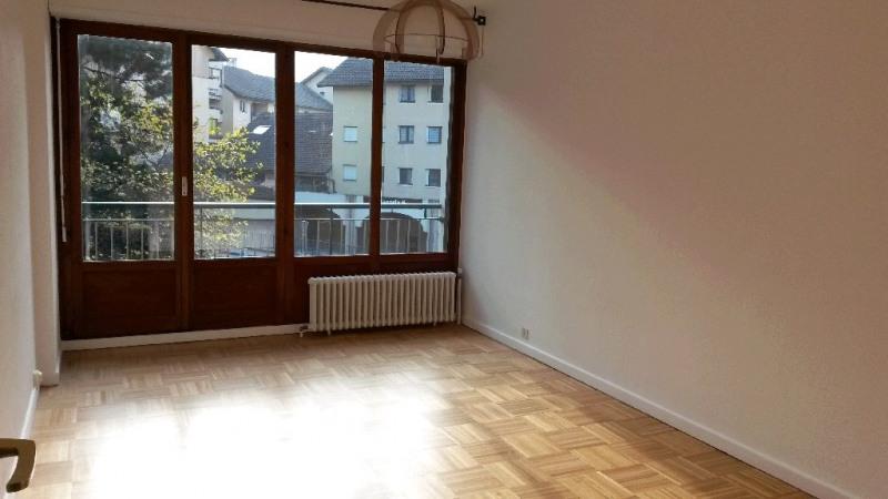Rental apartment Cran gevrier 953€ CC - Picture 3
